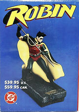 DC Comics Bowen  Robin Mini Statue DC Direct 1997