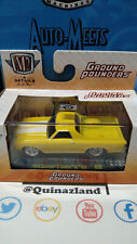 M2 Machines Ground Pounders 1970 Chevrolet El Camino SS 454 (CP09)