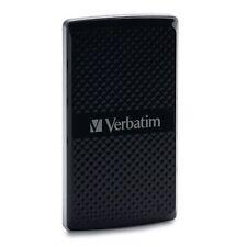 Discos duros externos negro Verbatim para ordenadores y tablets USB 3.0