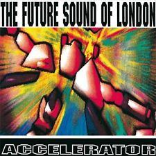 FUTURE SOUND OF LONDON/ACCELERATOR (180GRAM)