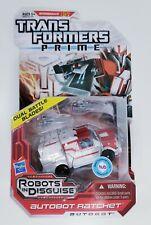 Rachet transformers Prime Deluxe Class Series 1: 006