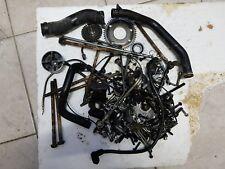 Schrauben & Muttern Motor Restteile Triumph Trident 750 (T300C)
