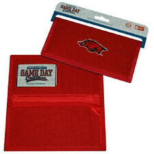 Arkansas Razorbacks Checkbook Cover [NEW] Ladies Womens Check Wallet  Nylon NCAA