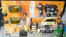 Repair Kit, eMachine E19T5W RevA, LCD Monitor, Capacitors, Not the entire board