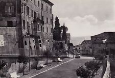 # PONZANO ROMANO: VIA ROMA