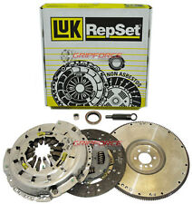 "LUK REPSET CLUTCH KIT+FLYWHEEL 2005-2006 PONTIAC GTO BASE COUPE 6.0L V8 364"""