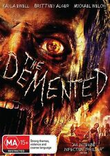 The Demented (DVD, 2013)