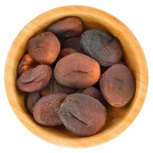 Aprikosen getrocknet 1kg ungeschwefelt Aprikosen ungesüßt Premium Qualität