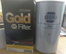Napa Gold Fuel Filter (33966 WIX)Fits Cummins,Ford,Freightliner)