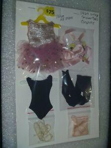 Barbies Sister 1964 Skipper Outfit ~*~ Ballet Lessons~*~Vintage Mattel #1905