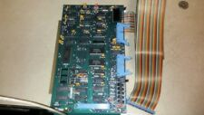 MOORE 15489-21 PC BOARD