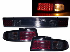 SILVIA S14 200SX 1993-1998 Coupe 2D LED Feux Arriere Smoke for NISSAN