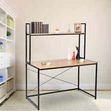 Bureau d'ordinateur table de bureau à domicile station de travail TSB02hei