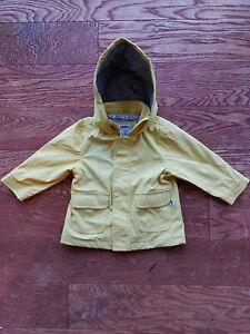 Junior J coat 9-12 months