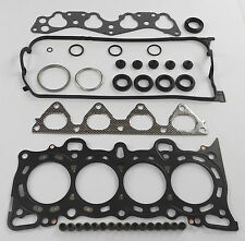 HEAD GASKET SET FITS HONDA CIVIC HRV 1.4 1.5 1.6 D14Z D15Z D16Y D16W VRS