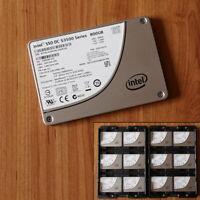 """800GB Intel DC 3500 Series 2.5"""" SSD Solid State Drive SATA SSDSC2BB800G4"""