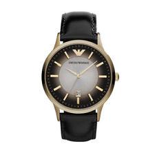 Relojes de pulsera ARMANI Clásico de acero inoxidable