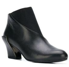 Issey Miyake x United Nude⚡️SOLD OUT Round toe block heel ankle boots size 38/8