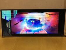 "Samsung 34"" SJ55W Ultra WQHD Monitor CRACKED SCREEN AC adapter Stand S34J550WQN"