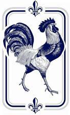 Rooster Tea Towel