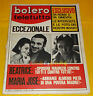 BOLERO FILM 1967 n. 1070 Maurizio Arena, Maria Beatrice Di Savoia, Marie Laforet