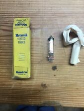 NOS tested CK5672 miniature tube