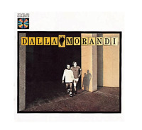 Dalla/Morandi [2 LP], Lucio Dalla Giorgio Morandi, Vinile editoriale nuovo