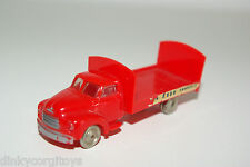 LEGO BEDFORD OPEL ESSO FLATBED TRUCK EXCELLENT CONDITION