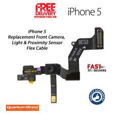 Recambios cámaras negros Para iPhone 5c para teléfonos móviles