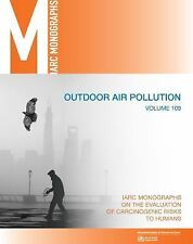 Outdoor Air Pollution: IARC Monographs on the Evaluation of Carcinogenic Risks t