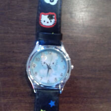 MONTRE BRACELET ENFANT FILLE HELLO KITTY