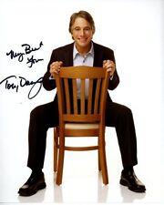 TONY DANZA Signed Autographed Photo