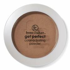 Femme Couture Get Perfect Color Adjusting Powder Universal Bronzer
