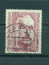 Allemagne -Germany 1956 - Michel n. 237 - Thomas Mann