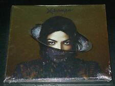 Xscape [Deluxe Edition] [5/12] by Michael Jackson (CD, May-2014, 2 Discs)