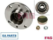 WHEEL BEARING KIT FOR AUTOBIANCHI FIAT LANCIA FAG 713 6902 40