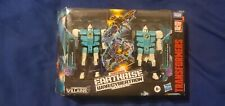 ? Transformers War for Cybertron Earthrise Decepticon Villains Wingspan Pounce