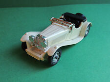 Matchbox Lesney Models of Yesteryear N°Y-1 1938 SS 100 Jaguar voiture / car