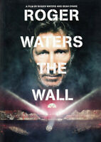 Roger Waters - The Wall New DVD