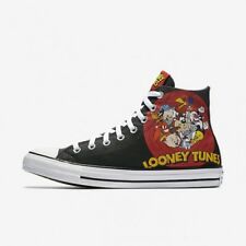 Converse Chuck Taylor All Star Looney Tunes High Top 160901F-001 Mens 3 Wom 5