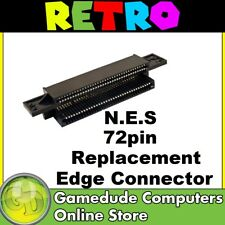 Replacement 72 Pin for Nintendo Nes Console ** Aftermarket.