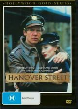 Hanover Street - Harrison Ford DVD New and Sealed
