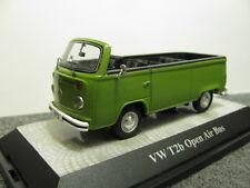 1/43 Premium ClassiXXs VW Volkswagen T2b Cabrio open air bus diecast