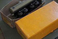 TRAIN JEP  O WAGON réservoir essence  DESMARAIS ORIGINAL Réf 4690  Années 50