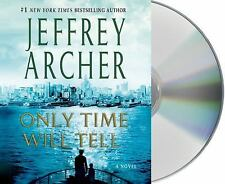 Only Time Will Tell (CD)