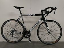 CANNONDALE CAAD10 58cm ROAD BIKE SRAM FORCE MAVIC