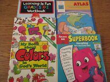 Preschool Basic Skills/Enrichment (Mailbox/Scholastic)