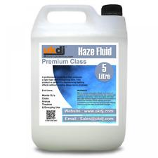 UKDJ Premium Class Quality Haze Mist Fluid 5L Bottle Suitable For Hazer Machines