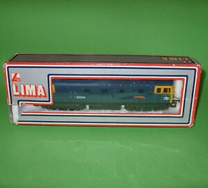 Lima / BR Class 33 Diesel-Electric 33024 / Boxed