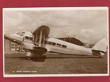 More details for jersey airways  plane air liner g aczo rp pc unused  ak942